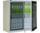 Шкафы для офиса NOBILIS NM-0991G