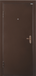 Дверь СПЕЦ BMD
